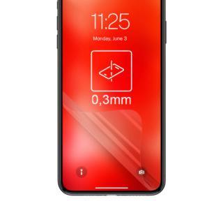 Hybridní sklo 3mk FlexibleGlass pro Alcatel 1T 7