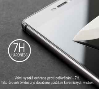 Hybridní sklo 3mk FlexibleGlass pro Samsung Galaxy S21