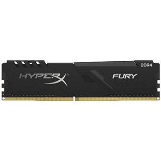 HyperX 16GB KIT DDR4 2400MHz CL15 FURY series