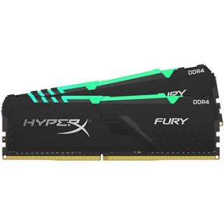 HyperX 16GB KIT DDR4 3200MHz CL16 RGB FURY series