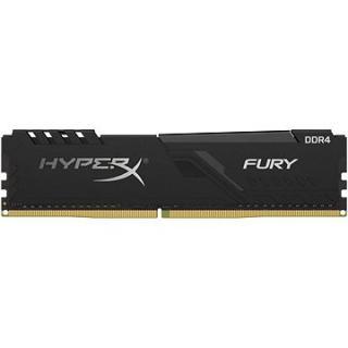 HyperX 8GB DDR4 3600MHz CL17  FURY Black series