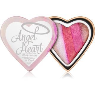 I Heart Revolution Angel Heart rozjasňovač 10 g dámské 10 g