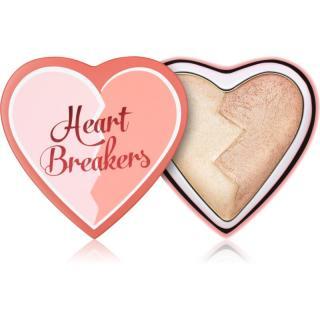 I Heart Revolution Heartbreakers rozjasňovač odstín Spirited 10 g dámské 10 g