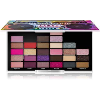 I Heart Revolution NOW That's What I Call Makeup paleta očních stínů odstín 90s 13,5 g dámské 13,5 g