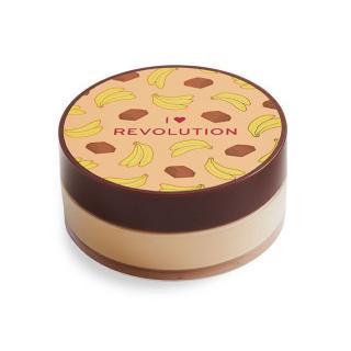 I Heart Revolution Sypký pudr Chocolate Banana  22 g dámské