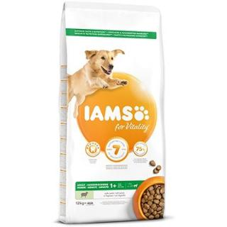 IAMS Dog Adult Large Lamb 12 kg