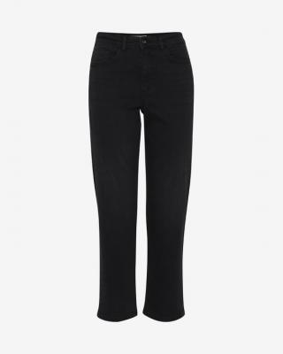 ICHI Jeans Černá dámské 31