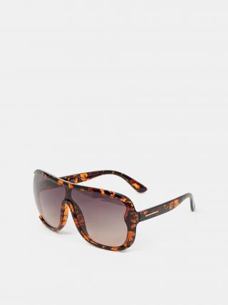Ichi sluneční brýle Iacansa dámské hnědá