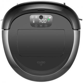 iClebo O5 - Zánovní - Robotický vysavač
