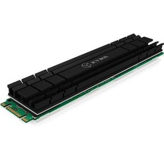 Icy Box IB-M2HS-1001 Heat sink for M.2 SSD