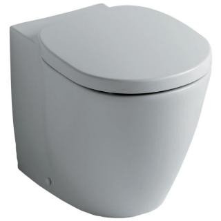 IDEAL STANDARD Connect Stojící WC s hlubokým splachováním E823101