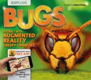 iExplore - Bugs - Wilson Hannah
