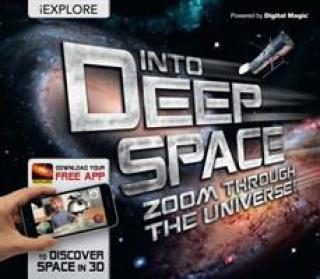 iExplore - Into Deep Space - Virr Paul