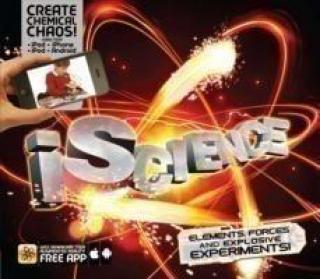 iExplore - iScience Elements, Forces and Explosive Experiments!