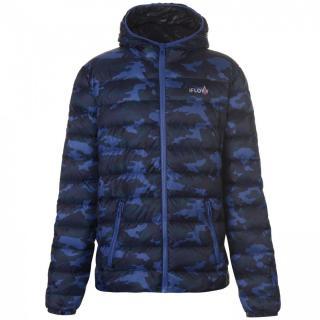 IFlow Camo Series Jacket Mens pánské Other S