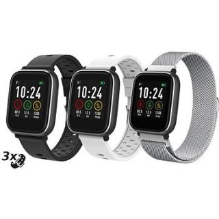 iGET FIT F3 Silver