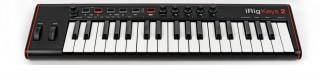 IK Multimedia iRig Keys 2 Black