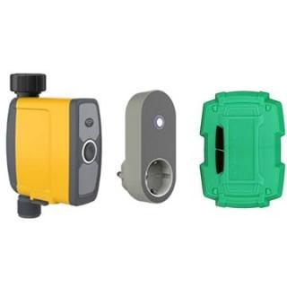 Immax NEO LITE Smart zavlažovací systém   čidlo půdní vlhkosti, WiFi
