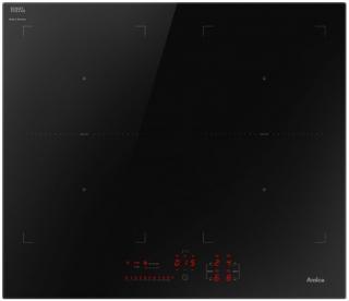 Indukční deska indukční varná deska amica di 6422 db