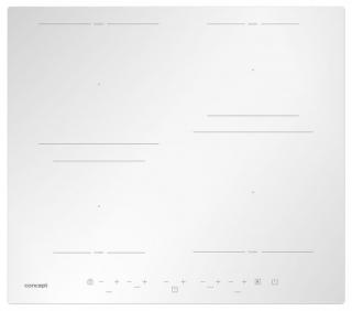 Indukční deska indukční varná deska concept idv4260wh