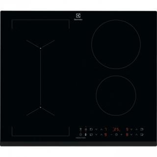 Indukční deska indukční varná deska electrolux liv63431bk