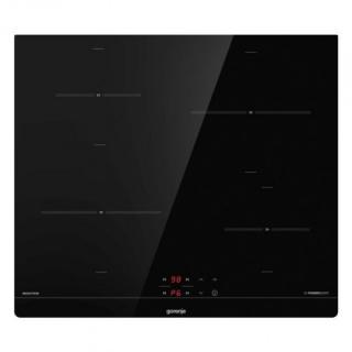 Indukční deska indukční varná deska gorenje essential it40scj černá