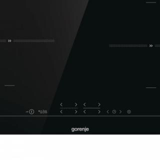 Indukční deska indukční varná deska gorenje essential it43sc černá