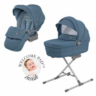 INGLESINA Trilogy Duo 2018 Artic blue