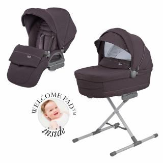 INGLESINA Trilogy Duo 2018 Marron glacé