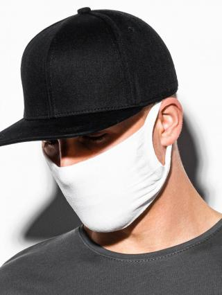 Inny Mask with a filter pocket A262 White One size