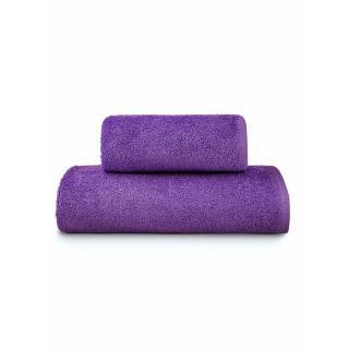 Inny Towel A328 70x140 dámské Purple One size