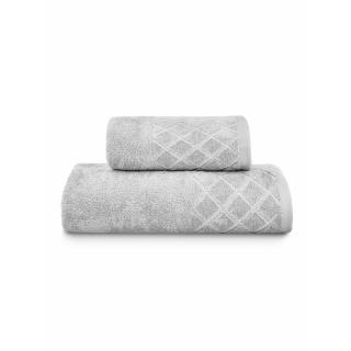 Inny Towel A331 70x140 dámské Grey One size