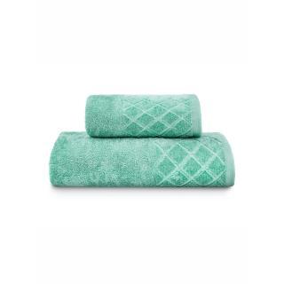 Inny Towel A331 70x140 dámské Mint One size