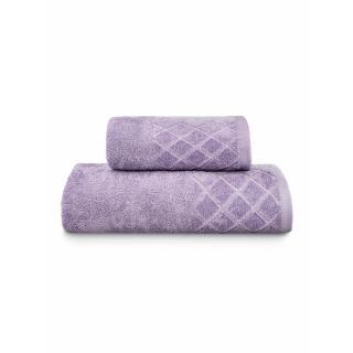 Inny Towel A331 70x140 dámské Purple One size