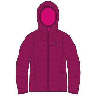 INOY childrens winter jacket pink dámské 146-152