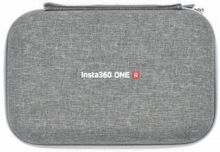 Insta360 Pouzdro na fotoaparát ONE R Grey