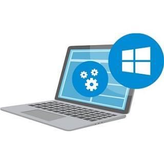 Instalace na dálku - Odvirování PC/NTB