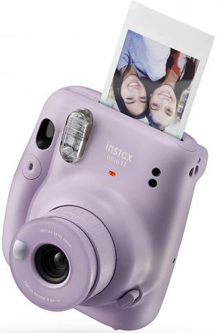 Instax Mini 11 Fialová Violet