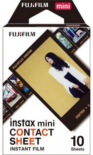 Instax Mini Contact Fotopapír