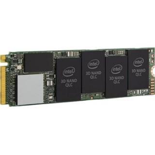 Intel 660p M.2 512GB SSD NVMe