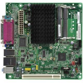 Intel D2500HN Houlton