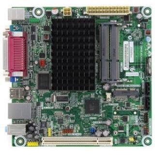 Intel D525MW Mount Washington