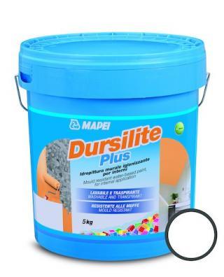 Interiérová barva Mapei Dursilite Plus bílá 5 kg DURSILITEPLUS5
