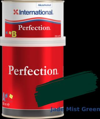 International Perfection Jade Mist Green 663