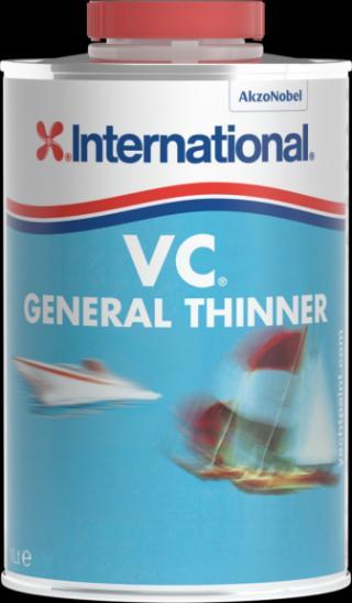 International Vc Gneneral Thinner 1000Ml