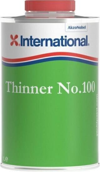 International VC Thinner No. 100 1L