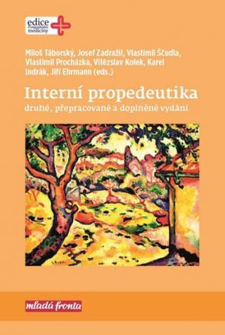 Interní propedeutika - Táborský Miloš