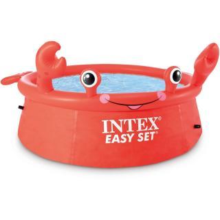 Intex 26100NP Bazénový set krab