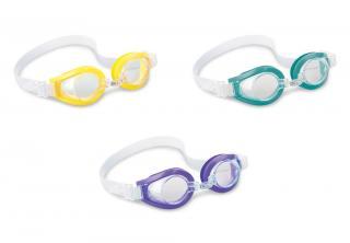 INTEX 55602 Brýle plavecké
