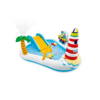 Intex 57162NP Hrací centrum Fishing fun